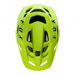 Kask FOX SPEEDFRAME flo yellow